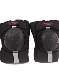 1 Pc Motorbike Motorcycle Racing Riding Knee Pads Protective Knee