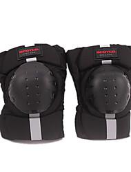 1 pc almofadas passeios de corrida motocicleta joelho joelho de proteção