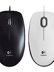 logitech m100r 1000dpi mouse ottico wireless (colori assortiti)