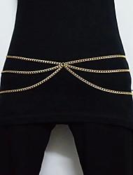 Qieli Fashion Three Layers Accessories