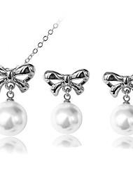 Sunny Elegant Diamante Jewelry Sets