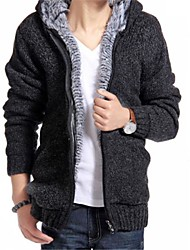 Men's Casual Fashion Slim Sweater