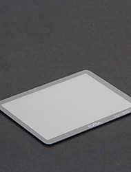 Fotga 5DII/50D/40D Professional Pro Optical Glass LCD Screen Protector