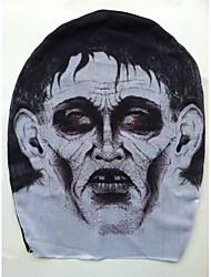 Zombie Dead Eye Halloween Costume Mask