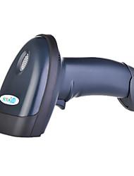 NTEUMM NT8080 USB Handheld 2D Bar Code Laser Scanner Code Reader