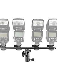 Meking Camera Flash Bracket for Universal Camera