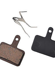 PODAY DS10 Cycling Semimetal Brake Lining Shoe