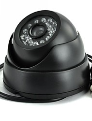 HDD® 1200 TVL 1/3Inch CMOS Day&Night IR Dome Camera