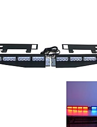 Car Light Source Emergency LightBar Visor Deck Dash LightBar(Optional Colors)