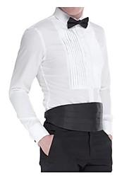 vintage fivela de cinto liga masculina ajustada a tensão noivo fashonable cavalheiro cintura