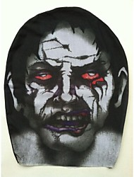 Monster Zombie Red Eye Halloween Costumes Mask