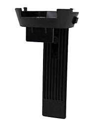 Sportguard ™ Mount TV supporto del basamento della macchina fotografica della clip per fotocamera Xbox Kinect Eye - Nero