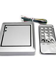 contrôleur d'accès étanche de carte em avec télécommande pour py-AC80