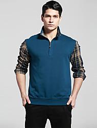 Ivan Men's Long Sleeve Polo Shirt
