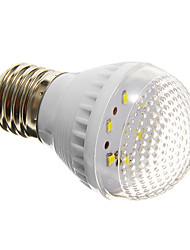 2W E26/E27 Ampoules Globe LED G45 7 SMD 2835 250-280 lm Blanc Naturel Décorative AC 100-240 V
