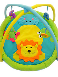 Soft Crawling Play Mat Animal Carpet for Kids