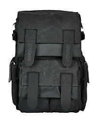 CADEN Dustproof Camera Case Bag for Canon/Nikon