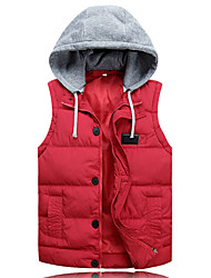 Fashion Warm Vest