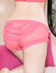 Women's Sexy Transparent Gauze Panties