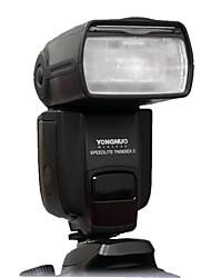 YONGNUO yn-565EX iTTL i-DDL-flitser Speedlight yn565ex speedlite voor canon 5d ii 350d 450d 500d 550d 600d 1000d 1100d