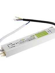 1.67A 20w 12v dc para impermeabilizar controlador electrónico férrico ac 90-250v llevado