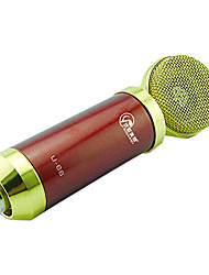 yogmedi halve maan opname capaciteit microfoon