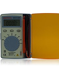 MASTECH MS8216 Mini Extra Thin Auto Range Digital Multimeter with Capacitance Frequency 4000 Counts