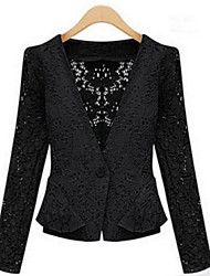 Elain Women's Lace Coat