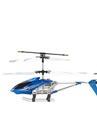 Brand New CHUANGXIANG CX028 3CH Alloy  RTF IR Remote Control Mini Helicopter