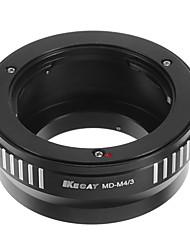 kecay высокоточные преобразования кольцо Minolta MD-m4 / 3 для Minolta MD