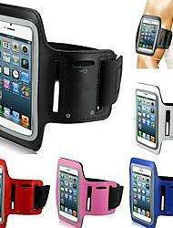 magro braçadeira esporte na moda para iphone 6 (cores sortidas)