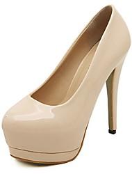 Nicy Women's Platform Stiletto Heels