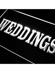 servizi matrimoni i400 negozio neon luce segno