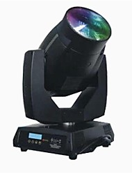 Reallink®300W Shook His Head Beam Lights, Stage, KTV, Discos, Bars, Etc. Can Be Used