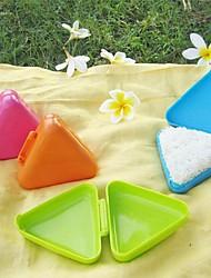 Creative Kitchen Lunch Box DIY Sushi Mould (Random Color)