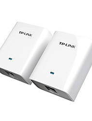 TP-LINK TL-PA201 Power line Adapter A Pair Iptv Network