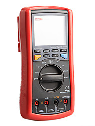 UNI-T UT70C LCD multimètre numérique Volt Ampère Ohm Capacité conductivité Cycle testeur