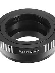 kecay hochpräzise Umwandlung Ring m42-nx für m42 Schraube Linse