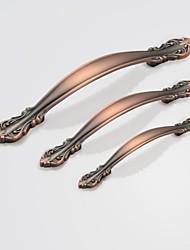 bangpai poignée de quincaillerie pour armoires de style européen, tiroir poignée de style concis moderne, 3202-004