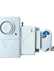 беспроводной пульт дистанционного управления сигнализации датчик двери