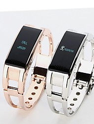 Elephone W1 Bluetooth Smart Bracelet Power Balance Energy Bracelet for Samsung Android Cell Phone