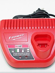 chargeur de batterie milwaukee10.8v-12v (220v)