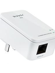 portátil usado-viajes de mini a través de la pared wifi señal-amplificador tenda A5s