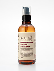 [Amini] Natural atopy skin major care handmade product Nutrition Facial Toner