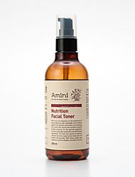 [Amini] pele atopia naturais major nutrição produto artesanal cuidado toner facial