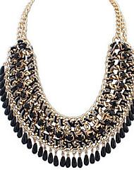 Masoo Women's National Bohemia Necklace