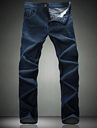 Herren-koreanische Tracht Jeans