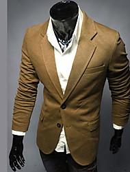 Men's Fashion  Slim Pocket Design  New Blazer