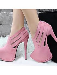 Beauty Girl Women's Fashion Wedding High Heel Platform Shoes