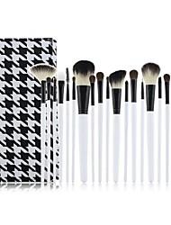 20PCS Professional Cosmetic Makeup Brushes Set